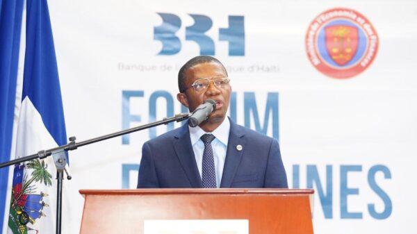 La BRH a clôturé le Forum des Jeunes sur le leadership et l'éducation financière