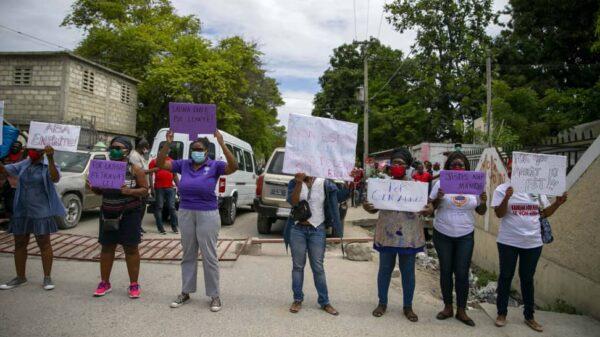 Des témoins de cas d'abus sexuels reprochés à Dadou Jean-Bart subissent des menaces