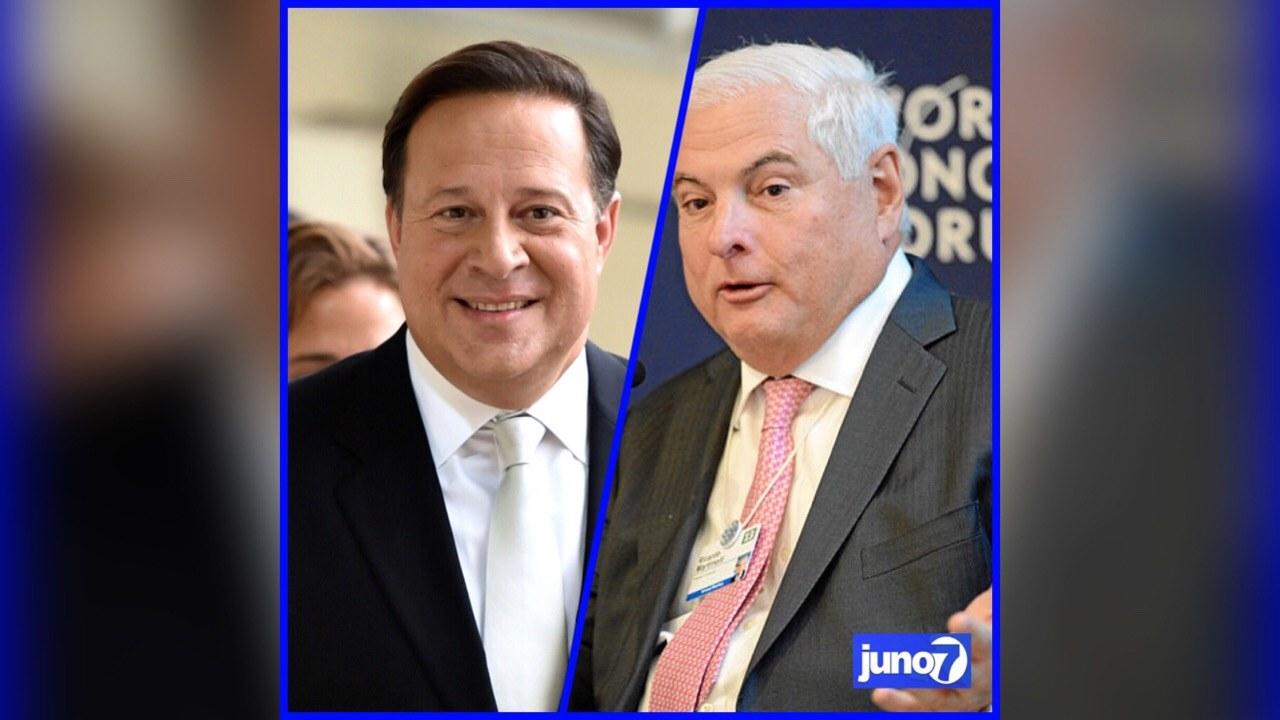 Deux anciens présidents du Panama inculpés pour blanchiment d'argent