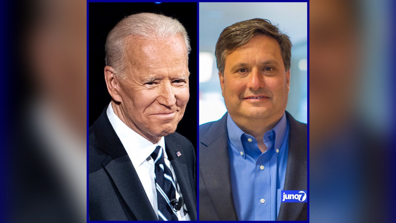 Joe Biden agit en président élu et nomme son nouveau chef de cabinet, Ronald Klain