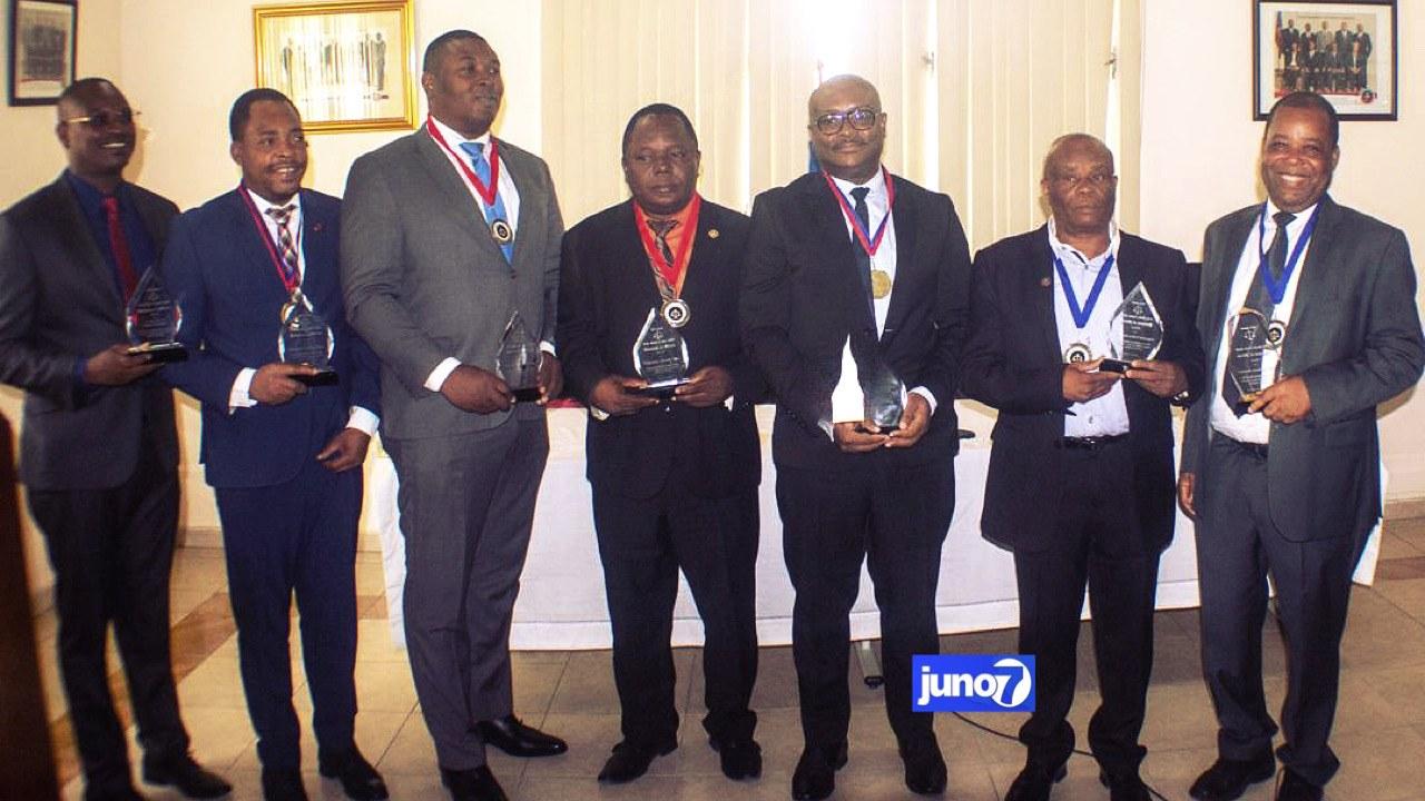 Prix Rock Cadet 2020: sept personnalités dont des éminents magistrats honorés