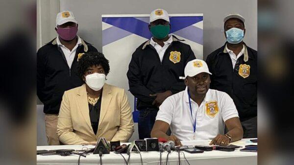 L'ULCC lance la Brigade de Vérification et de Surveillance des Patrimoines