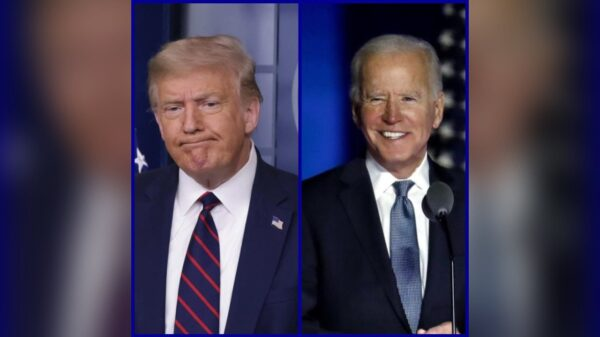Trump reconnait pour la 1e fois la victoire de Biden mais parle toujours d'élection truquée