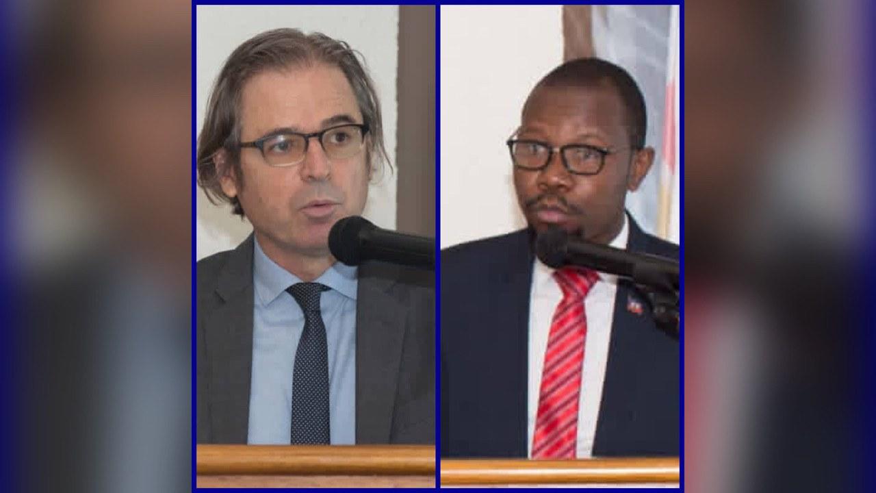 Lancement du forum sur l'engagement des jeunes et la consolidation de la démocratie par le PNUD et le MJSAC