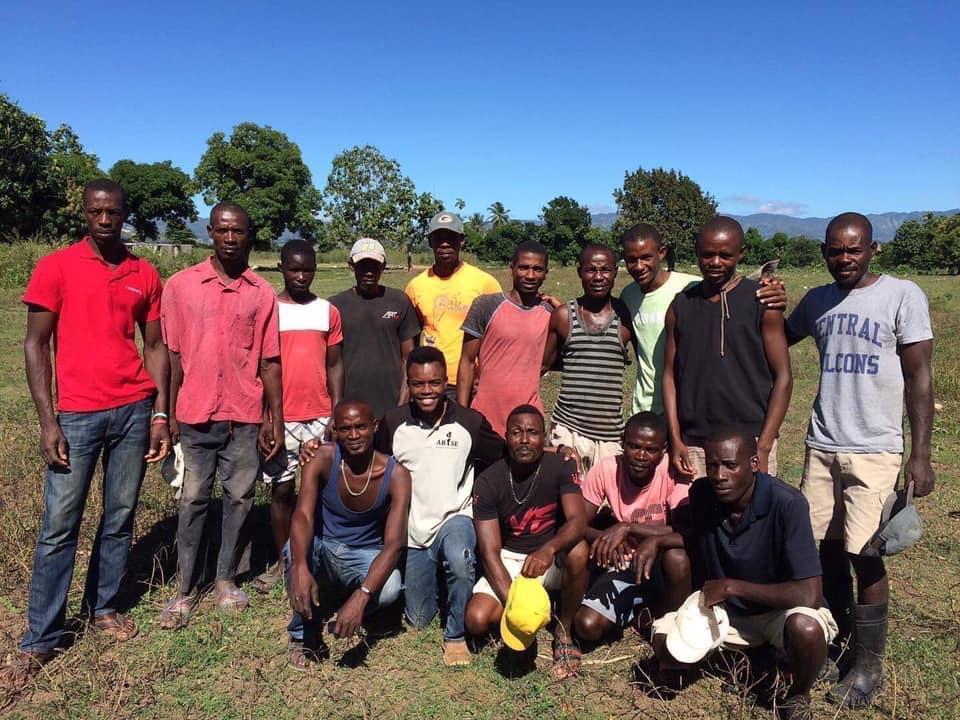 Un centre de mentorat à Camp Perrin pour aider les jeunes à concrétiser leur rêve