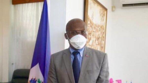 Haïti-Covid-19: le gouvernement rend obligatoire le port du masque