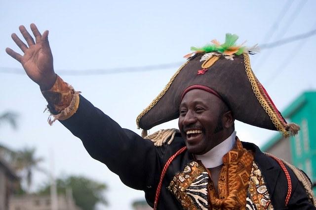 Haïti a été la première nation à abolir l'esclavage