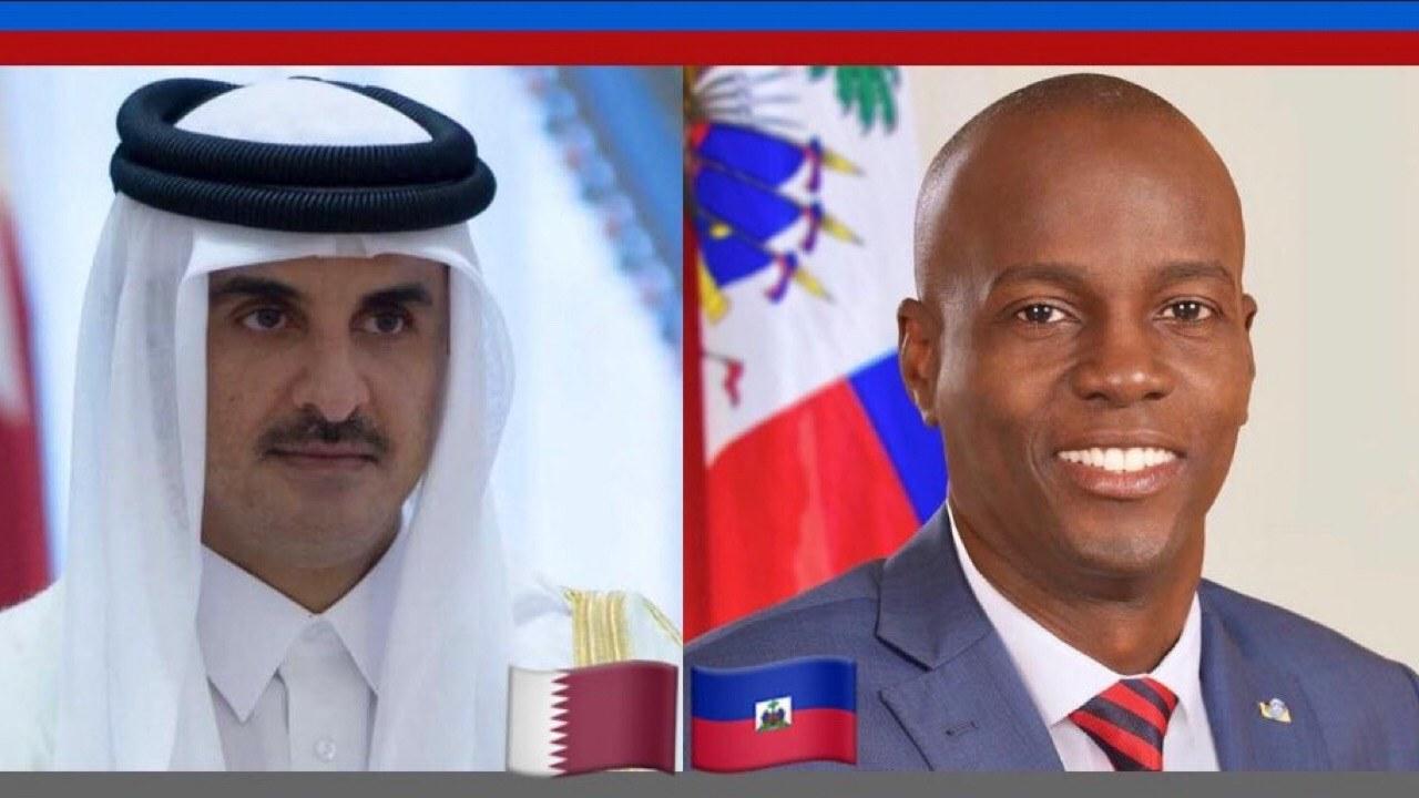 Haïti sur le point de renforcer sa relation diplomatique avec le Qatar