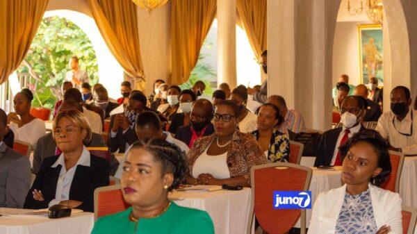 La Primature lance 3 jours de formation à l'intention des fonctionnaires publics