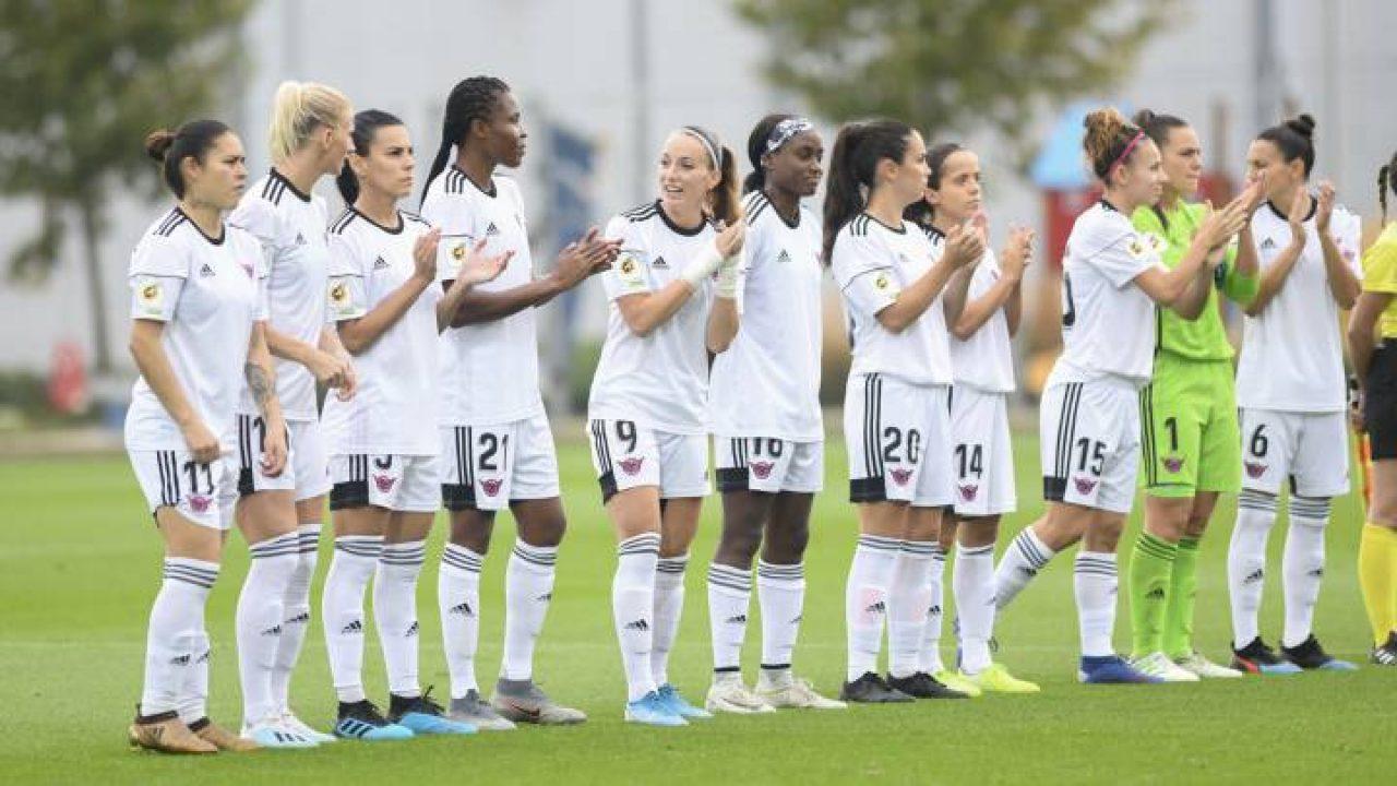 Football: Le Real Madrid lance son équipe féminine