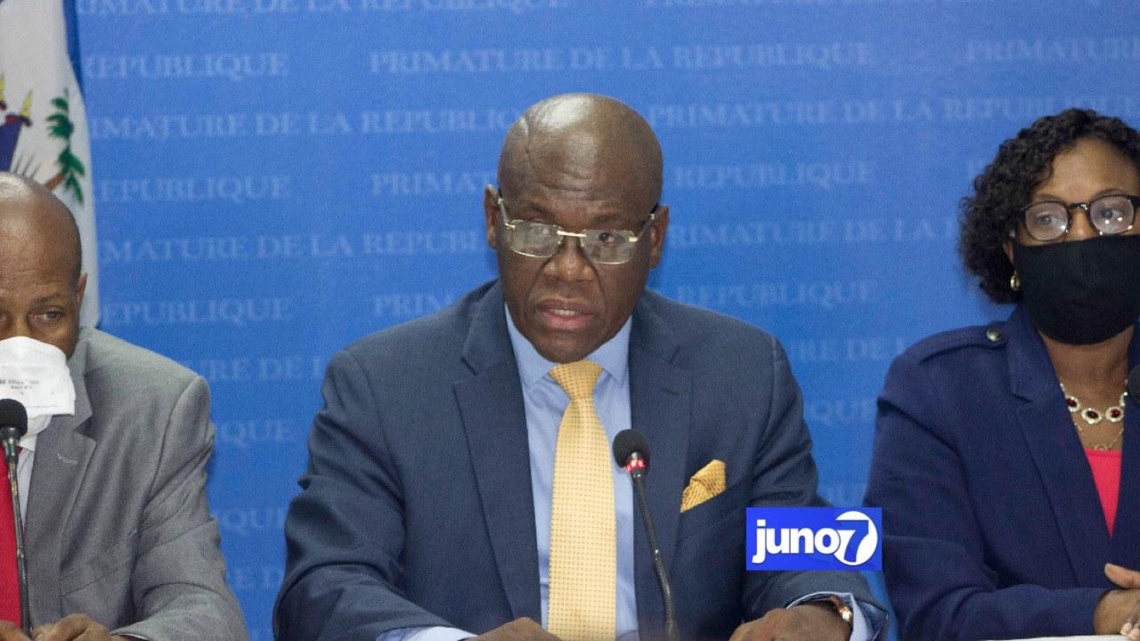 Joseph Jouthe lance un projet de construction de 600 logements au profit des policiers
