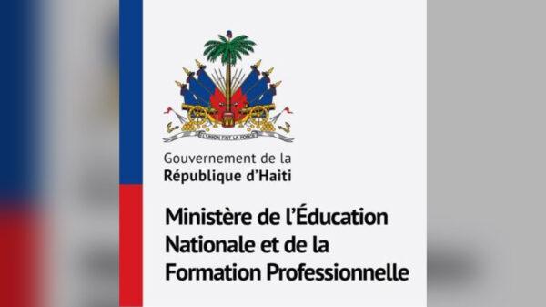 résultats - bac permanent - Le MENFP interdit aux écoles d'imposer l'achat de masques spéciaux aux parents