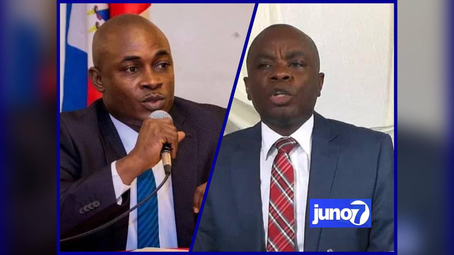 Haïti-Justice : poursuite de la grève des magistrats