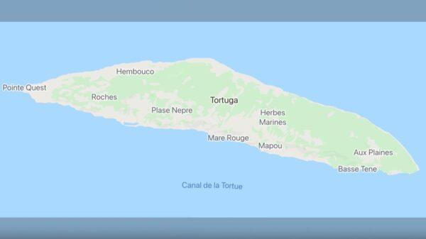 Naufrage de l'Ile de la Tortue: consterné, l'exécutif présente ses sympathies aux victimes