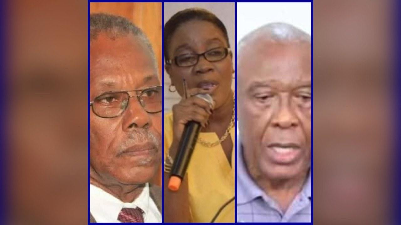 La Direction Politique de l'Opposition qualifie de scandale le décret enlevant à la CSC/CA son pouvoir de contrôle