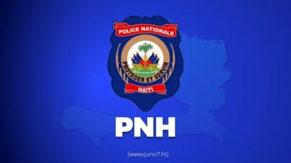 La PNH interdit la circulation des voitures sans plaques d'immatriculation