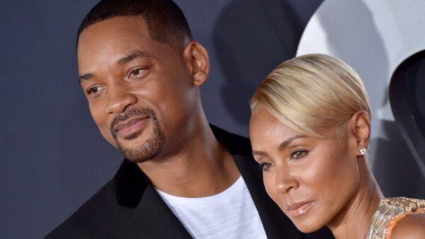 Est-ce vrai que Will Smith a autorisé sa femme à coucher avec un rappeur ?