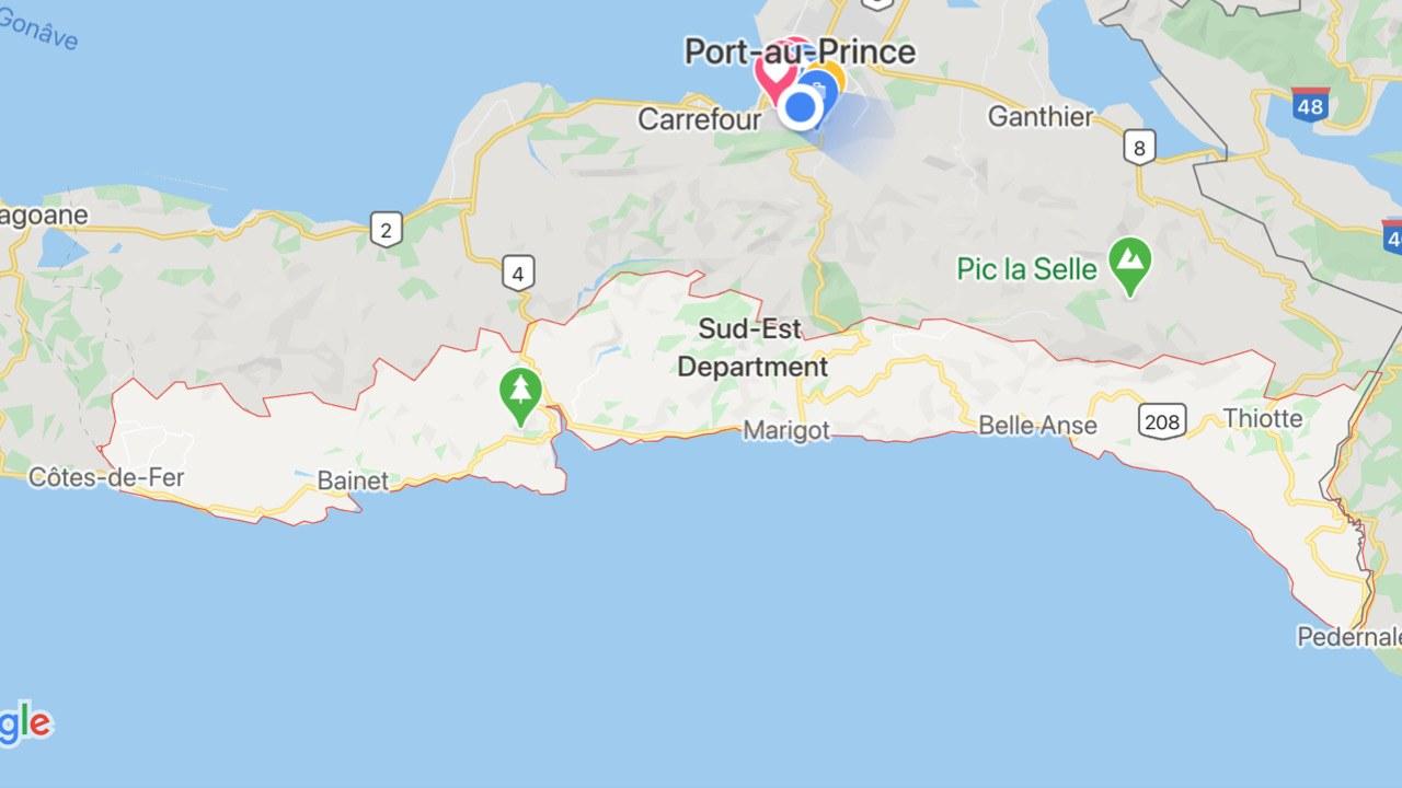 Un mini-séisme de magnitude 4 enregistré dans le Sud-Est