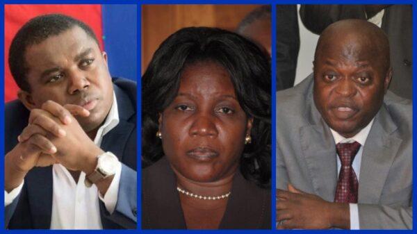 L'opposition enjoint l'État d'agir efficacement contre la pandémie