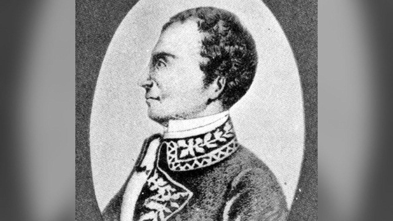 18 septembre 1811 : décès d'André Rigaud