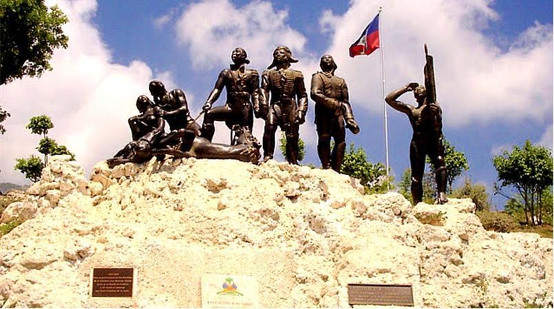 18 Novembre 1803 : 217ème Anniversaire de la Bataille de Vertières