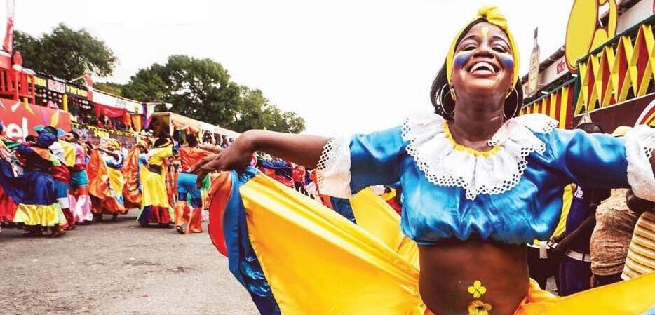 Kanaval Nasyonal - Carnaval National