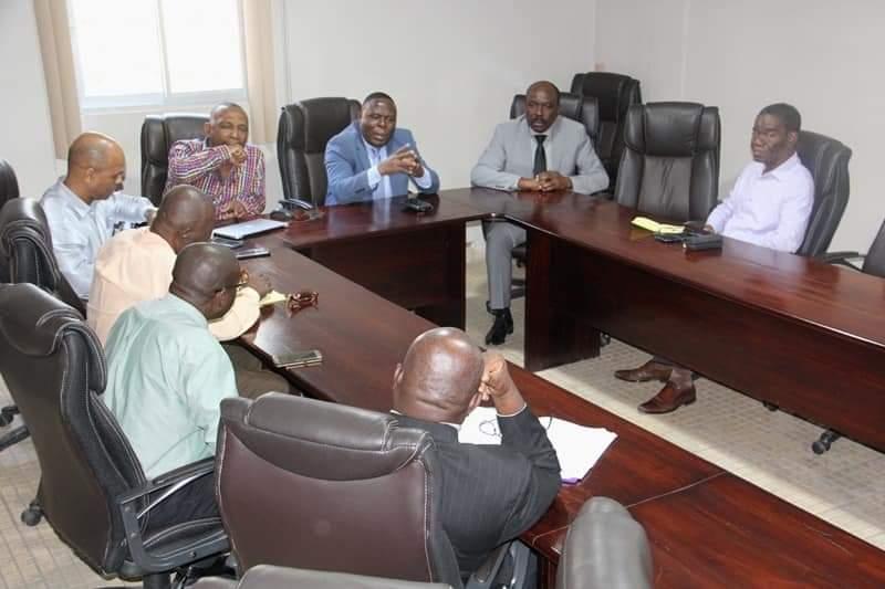 Covid-19 Haïti le MENFP travaille sur la plateforme numérique pédagogique
