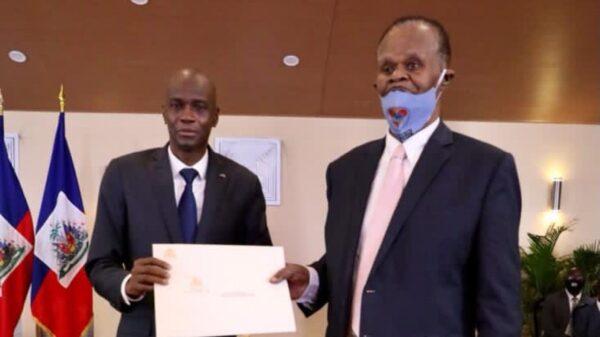 Le projet de la nouvelle Constitution d'Haïti sera prêt le 26 février 2021, annonce le CCI