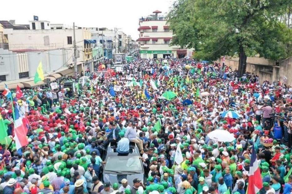 Les élections dominicaines se tiendront dimanche 5 juillet