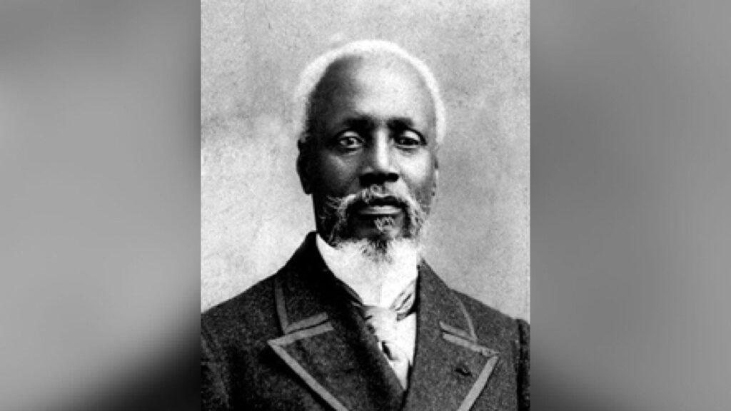 4 Août 1902. Anténor Firmin constitue son propre gouvernement