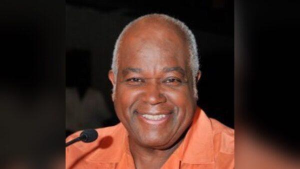 Hommage à Lionel Benjamin pour son 75eme anniversaire