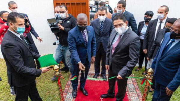 Une nouvelle ambassade d'Haïti au Maroc