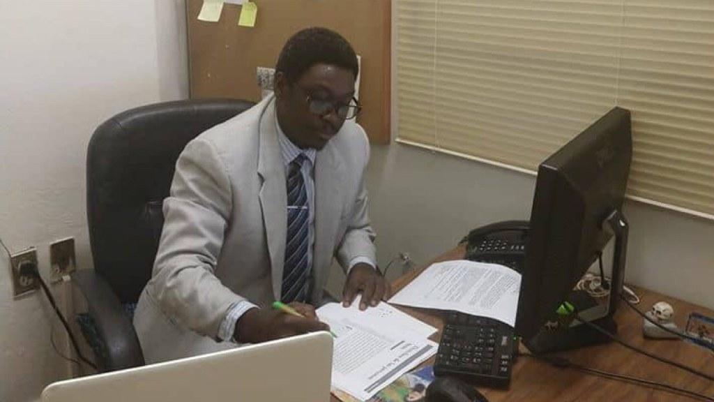 Dr Moïse Lindor, un haïtien distingué pour ses travaux de recherche au Mexique