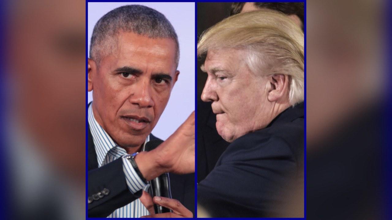 Convention du Parti démocrate : Barack Obama étrille Donald Trump