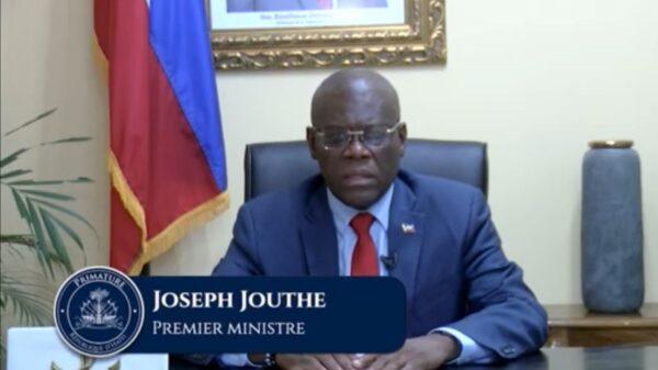 """""""Nous savons que nous pouvons toujours compter sur l'ONU"""", dixit Joseph Jouthe"""