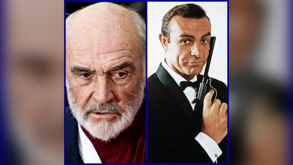 Décès à 90 ans de l'acteur écossais Sean Connery, le premier James Bond