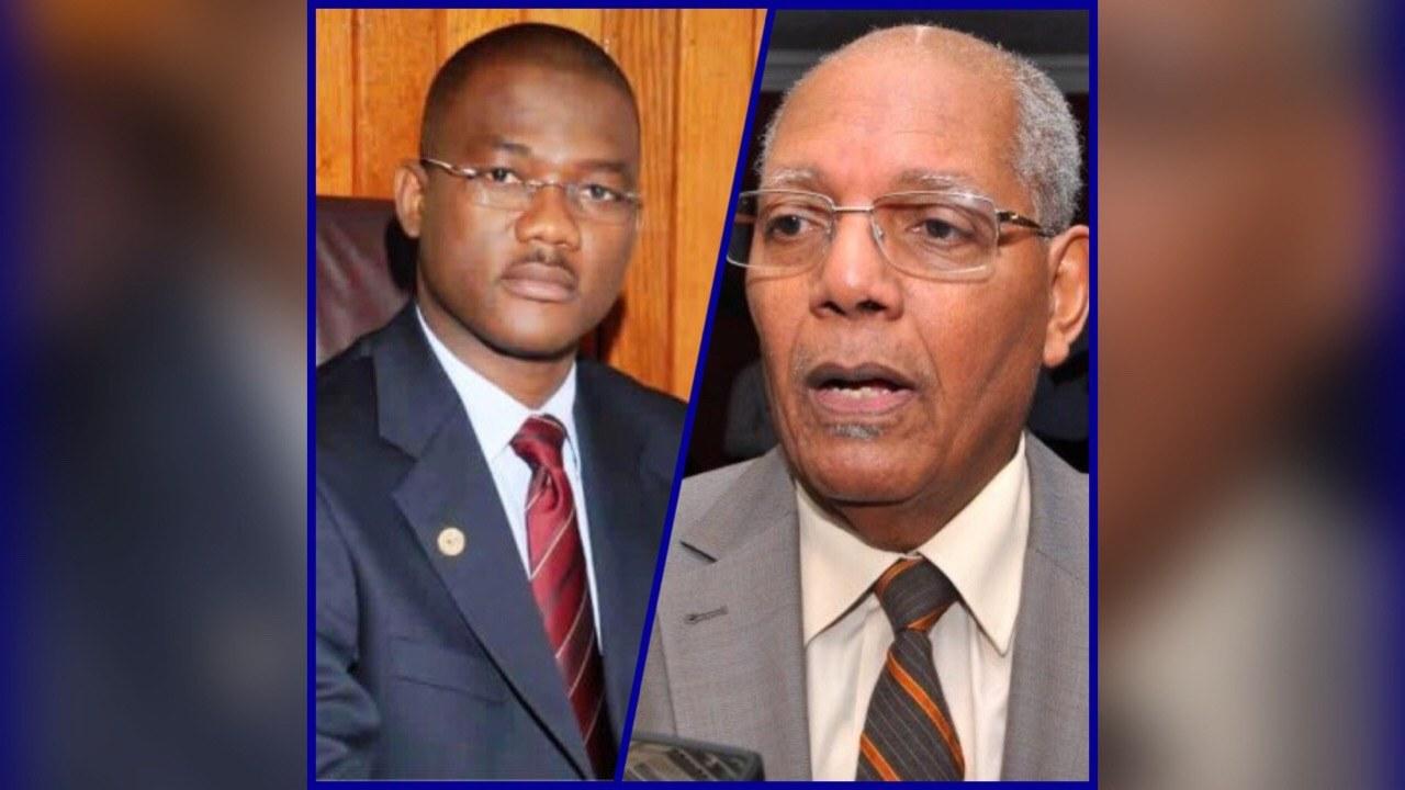 Respect du mandat de Jovenel Moïse: Kelly Bastien recadre Rosny Desroches