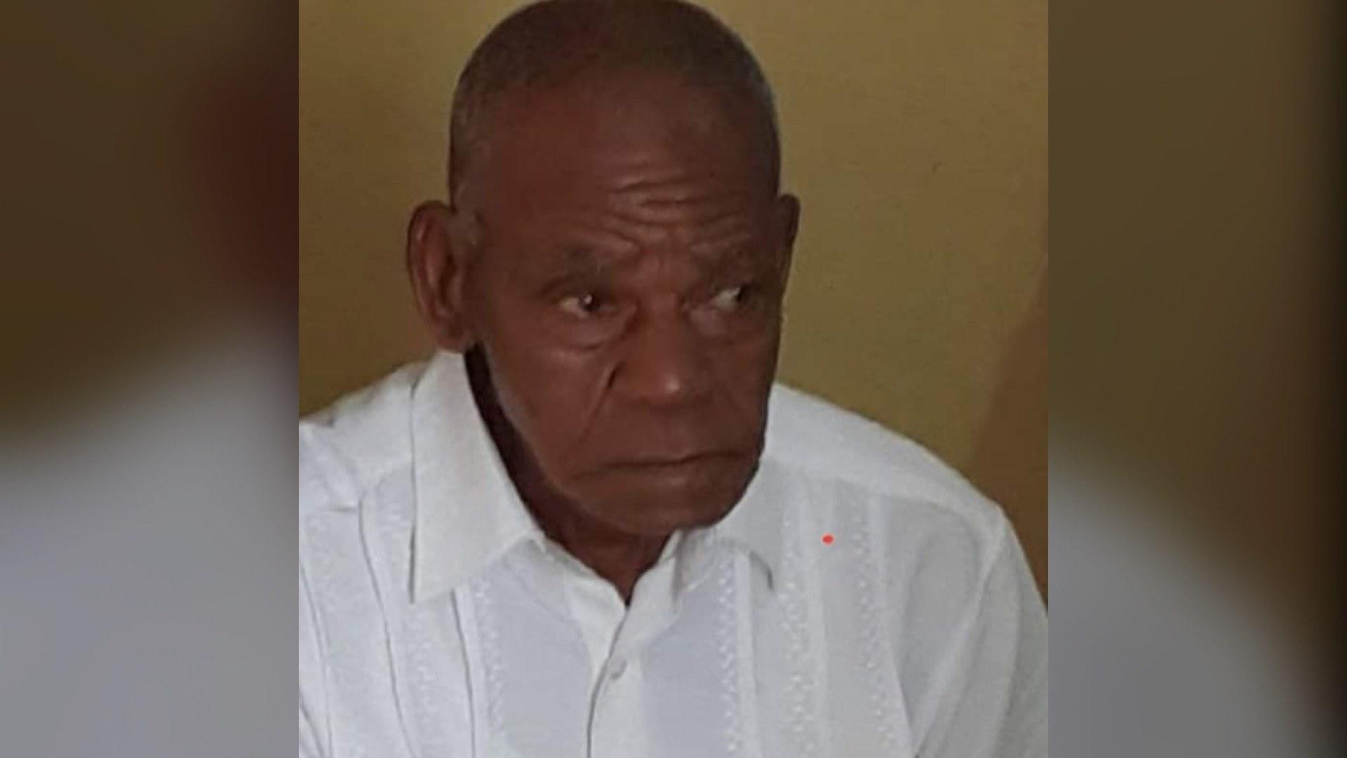 COVID-19: le père de Patrick Moussignac, Jean Marie Aristene Moussignac est mort