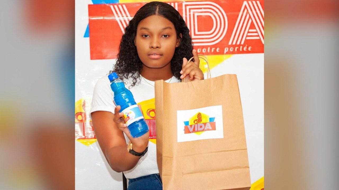 Les produits VIDA envahissent le marché haïtien