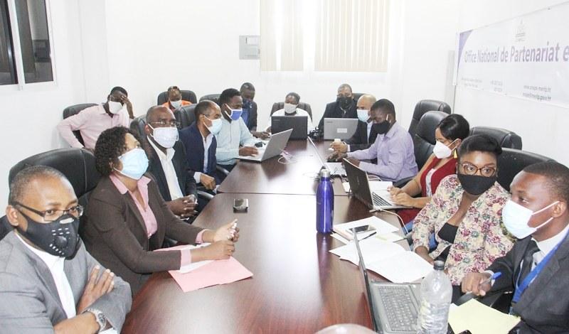 Réforme de l'enseignement supérieur en Haïti: l'ONAPE en action