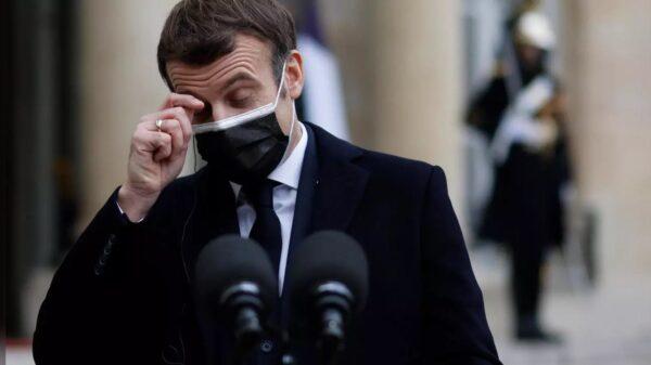 Covid-19: Emmanuel Macron positif, Mike Pompeo en quarantaine par prudence