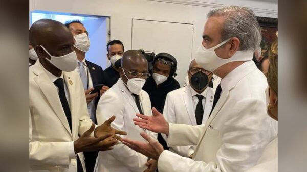 La relation avec Haïti est importante pour la République dominicaine, selon Luis Abinader