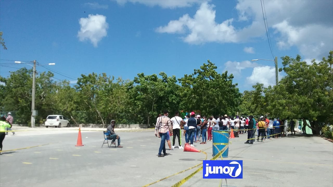 Elections en République dominicaine: un mort et 2 blessés