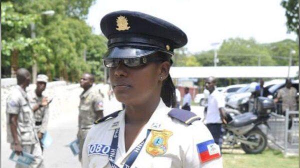 Les cinq policiers révoqués sont réintégrés dans la PNH