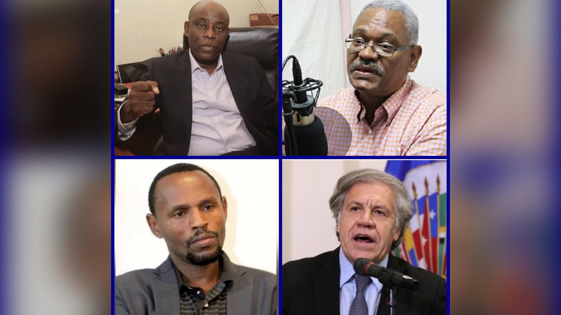 Haïti-Elections: six organisations haïtiennes écrivent au secrétaire général de l'OEA