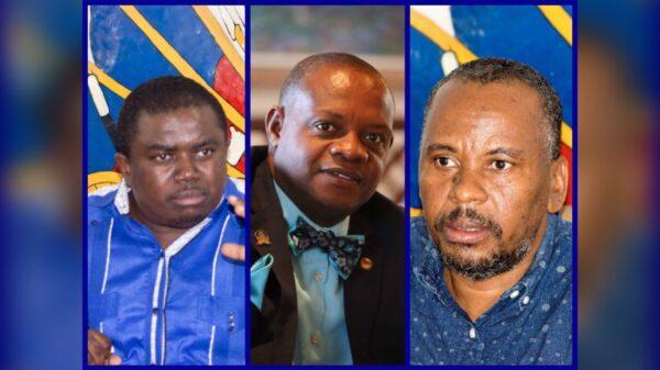 Le SDP condamne le débarquement de Lucmane Delille devant la maison de Nenel Cassy