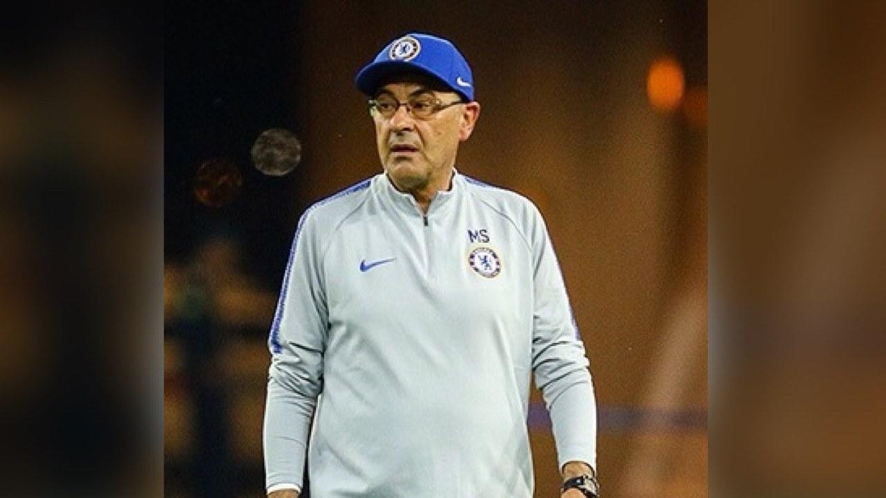Le Coach de la Juventus renvoyé à la suite de l'élimination du club contre Lyon