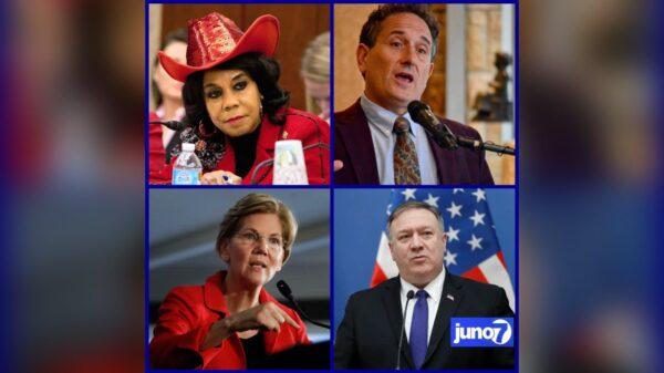 Des parlementaires américains demandent à Mike Pompeo de ne pas supporter des élections précipitées en Haïti