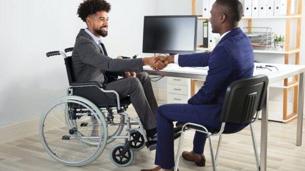 Sensibiliser les entrepreneurs à l'inclusion des personnes handicapées en Haïti