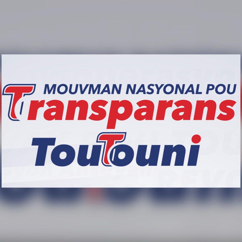 """En prélude à son lancement officiel, le Mouvement National pour la Transparence """"Toutouni"""" organise un concours de texte"""